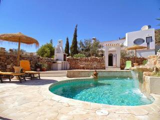 Casa Alegria y Luna: Room Alegria 2p VTAR/AL/00177 - Sorbas vacation rentals