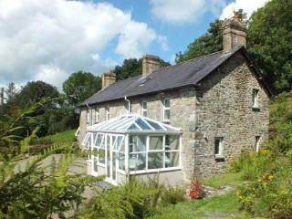 Traditional Welsh Stone Cottage with Conservatory - Llandysul vacation rentals