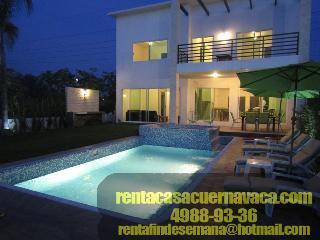 Cuernavaca Alberca & Jacuzzi - Cuernavaca vacation rentals