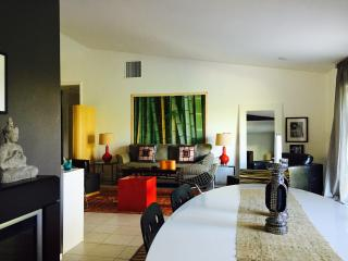 Private House and Pool_May-Oct Special-$895/week - Palm Springs vacation rentals