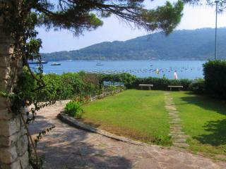 Top Water Front Villa 10 mt from the shore - Portovenere vacation rentals
