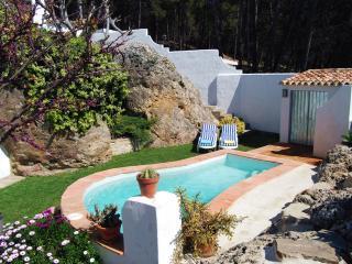 3 bedroom House with Internet Access in Montecorto - Montecorto vacation rentals