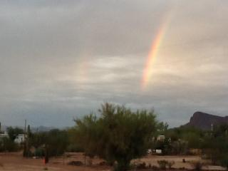 Rural desert setting not far from Tucson - Tucson vacation rentals