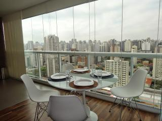 Nice Condo with Internet Access and Shared Outdoor Pool - Sao Paulo vacation rentals