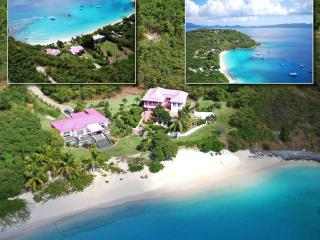Perfect House with Deck and Internet Access - Jost Van Dyke vacation rentals