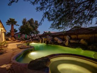 5 BDRM Luxury Estate-Heated Pool/Spa/Putt/Sleep 16 - Scottsdale vacation rentals