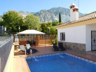 Villa with private pool near Granada - Durcal vacation rentals
