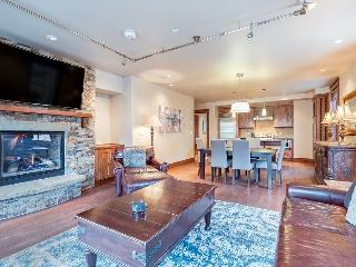 Ballard House North Condos Unit 202 - 2 Bedrooms - 2 Bathrooms - Sleeps 4 - Luxury Downtown Telluride Condo - Telluride vacation rentals