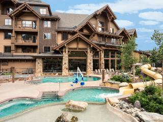 GRAND LODGE ON PEAK 7, 2/14-28/2016, BRECKENRIDGE - Breckenridge vacation rentals