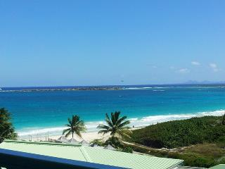 Panoramic Ocean View Condo on Orient Bay - Orient Bay vacation rentals