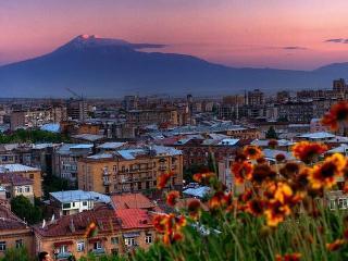 Welcome to Zebra Art Hostel in Yerevan! - Yerevan vacation rentals