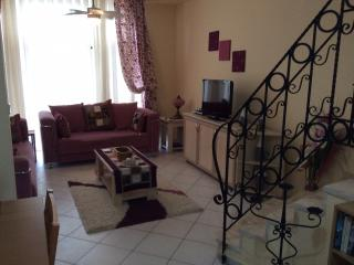 Beautiful 2 bedroom Ovacik Apartment with A/C - Ovacik vacation rentals