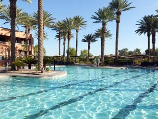 Californian desert paradise - Rancho Mirage vacation rentals
