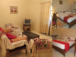 32) Pvt 2 Bed Apart Highland Beach Sleeps 4 & Wi-F - Candolim vacation rentals