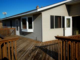 Nice House with Internet Access and Dishwasher - Black River Falls vacation rentals