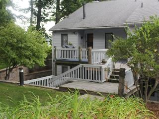 Landings 02 - on the Black river - Fennville vacation rentals