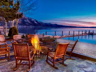 Voted BEST Place to Stay Luxury Resort $129-$299 - Lake Tahoe vacation rentals