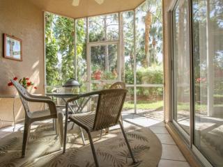 Gorgeous Vanderbilt Lakes 2 BR/2 BA First Floor Condo Close to Beaches, Shopping, & Dining! - Bonita Springs vacation rentals