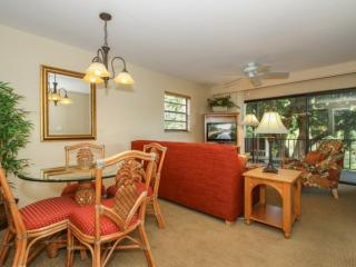 PARK.SHORE RESORT 2nd Flr., Bldg.G w/tranquil Lake Views - Naples vacation rentals