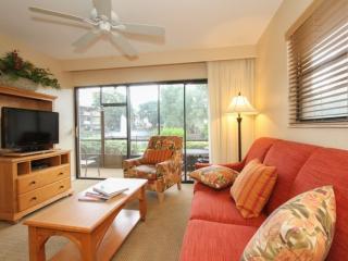Park Shore Resort, 2BR/2BA,1st Flr., End Unit, Bldg.I - Naples vacation rentals