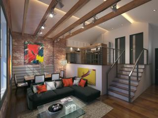 4 bedroom Apartment with Internet Access in New Orleans - New Orleans vacation rentals