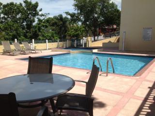 Cayo del Sol B202 beach condo fully equipped - Cabo Rojo vacation rentals