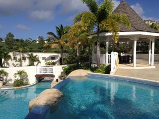 New Luxury Apartment at Vuemont Lifestyle Resort. - Speightstown vacation rentals