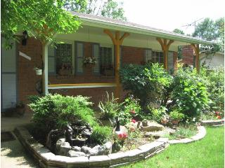 Beautiful house in DC metro area. Sleeps 8-10 - North Bethesda vacation rentals