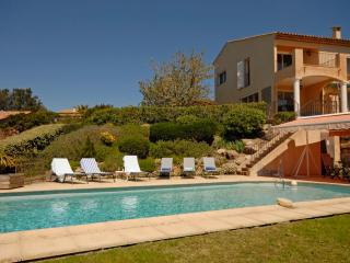 Charming House with Private Outdoor Pool and A/C - Les Adrets-de-l'Esterel vacation rentals