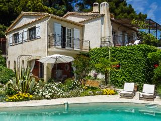 3 bedroom House with Private Outdoor Pool in Saint-Cezaire-sur-Siagne - Saint-Cezaire-sur-Siagne vacation rentals