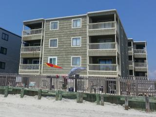 Luxury upgrades in beautiful ocean view condo. - Garden City Beach vacation rentals