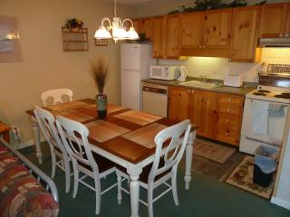 Crnaberry Condo Collingwood - Collingwood vacation rentals