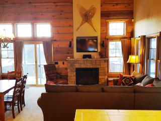 Charming All-Season Mountain Home - Fraser vacation rentals