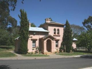 The Gatehouse @ Beechworth - Beechworth vacation rentals