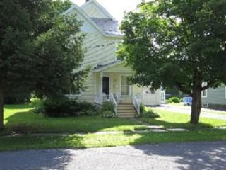 Charming New England Victorian Home - NY-VT Border - Middle Granville vacation rentals