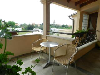 TH00672 Apartments Poropat / Double Room S4 GOGO - Premantura vacation rentals