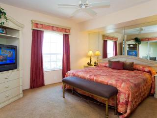 2 Bd Condo! Sleeps 8! Mystic Dunes Resort & Golf! - Celebration vacation rentals