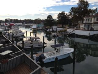 Beautiful Waterfront Home w/ Boat Slip on Inlet - Virginia Beach vacation rentals