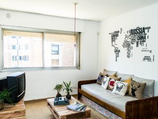 Bright 4 bedroom Apartment in Cordoba - Cordoba vacation rentals