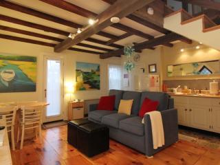 Periwinkle Cottage - Units 1 & 2 - 1BR, sleeps 2 - Rockport vacation rentals