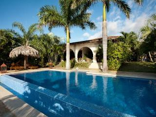 Luxury villa with housekeeping and infinity pool - Santa Cruz vacation rentals