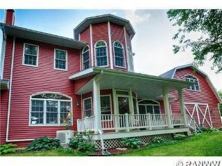 Country Estate - Black River Falls vacation rentals
