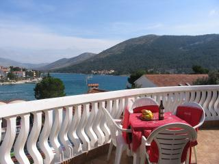 2848  A1(4+1) - Grebastica - Grebastica vacation rentals