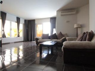 Nice 2 bedroom Nabq Condo with A/C - Nabq vacation rentals