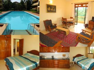 18) 2 Bedr Apartment Regal Palms Candolim & WiFi - Candolim vacation rentals