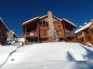 Beauty Chalet with Hot Tub and Ski In/Out Access - Big White vacation rentals
