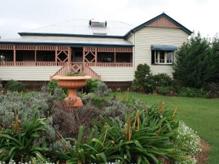 Rosebank Homestead and Farmstay - Bunya Mountains vacation rentals