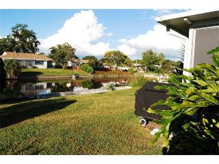 Psalm 139 Canal Front Beach House - New Port Richey vacation rentals