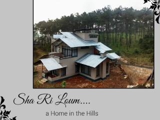 Sha Ri Loum.....a Home in the Hills. - Shillong vacation rentals