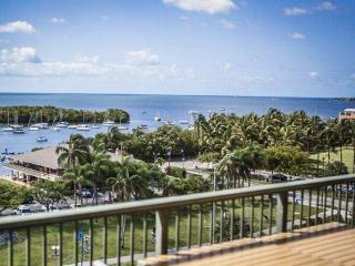 Mutiny Condo Hotel - Very Spacious Suite Near the Beach, UM & Key Biscayne - Miami vacation rentals